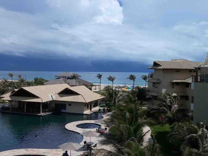 Cobertura - Beach Place Resort Residence