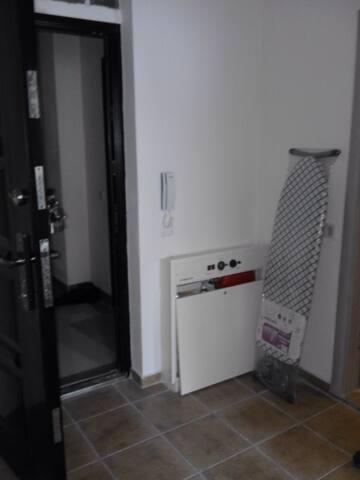Apartment near hotel Sirius - Prishtinë - Apartment