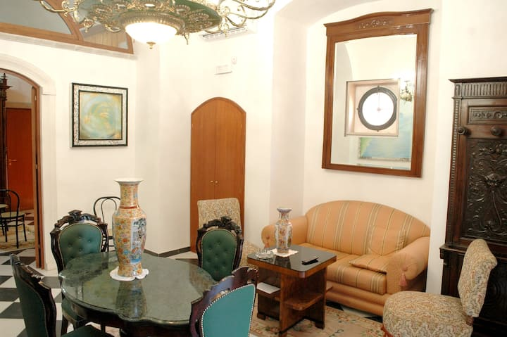 Apartment with one bedroom in Corato, with WiFi - 12 km from the beach