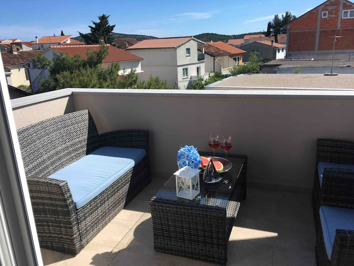 App. 4 Neu Luxury Apartments Vucinic Pirovac