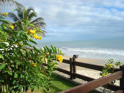Best located Beach House in Taiba Centro!