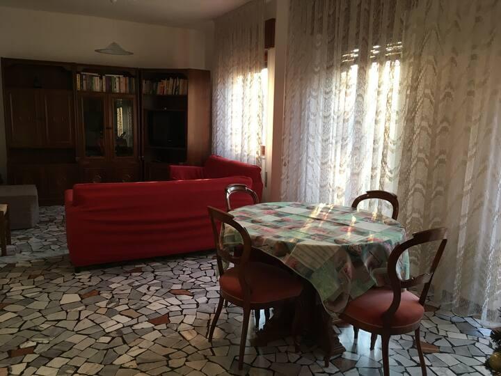 """Appartamento """"Casa nostra"""""""