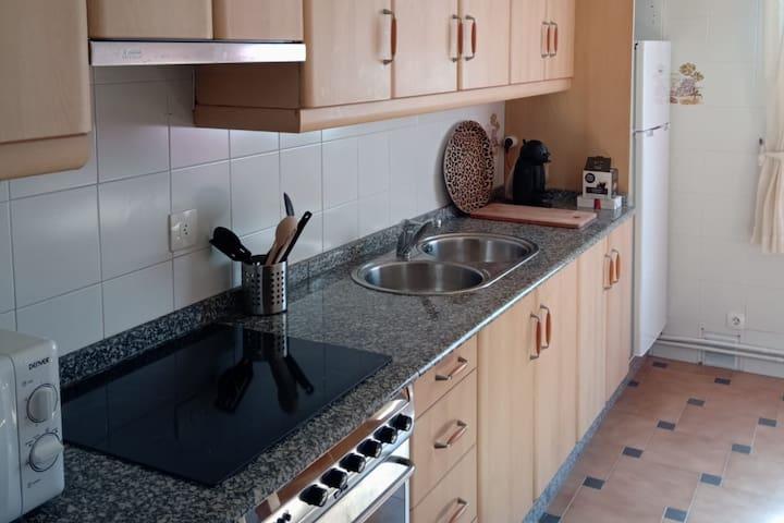 Cocina, foto 1