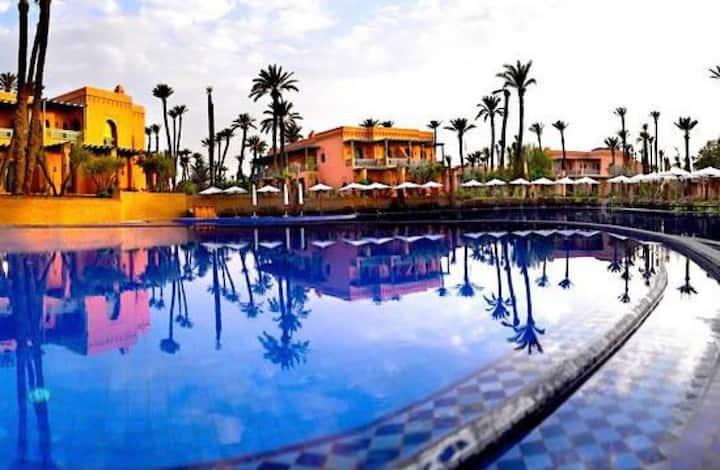 Super appartement très agréable sur Marrakech