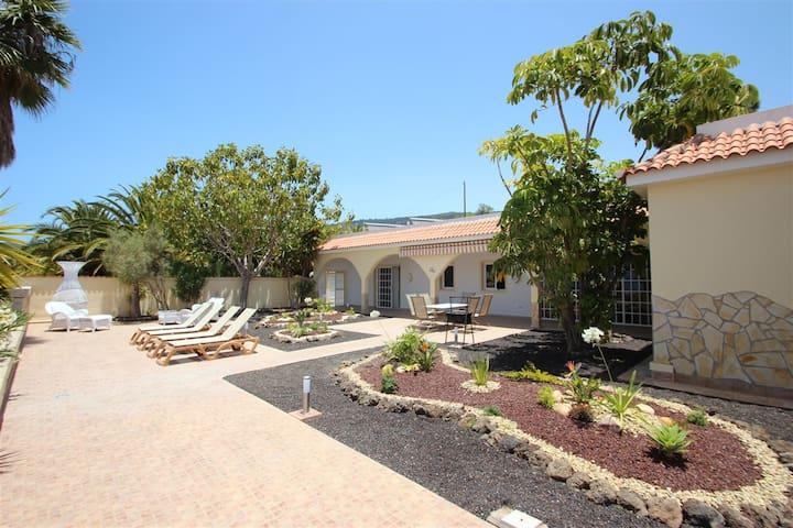 Casa Herrenhaus Finca Montimar
