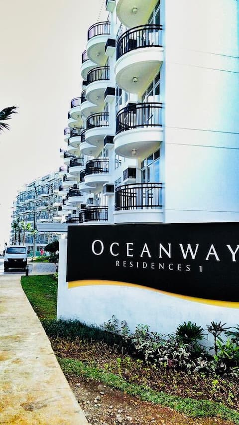 Oceanway Residences-6M! Your Home away from Home!