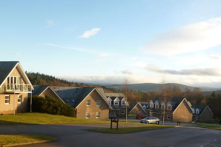 Fairways Villa - Aberdeenshire - Dom