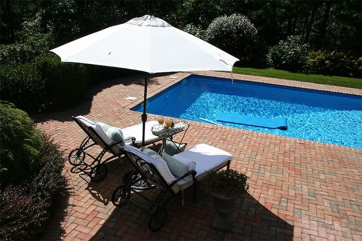 Hamptons  NY Luxury Guest house - East Quogue - Bed & Breakfast