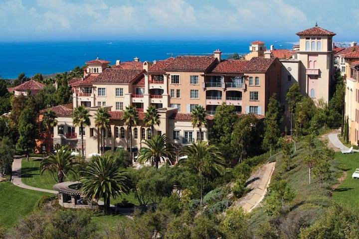 4⭐ 2BR Marriott's Newport Coast Villas sleeps 6