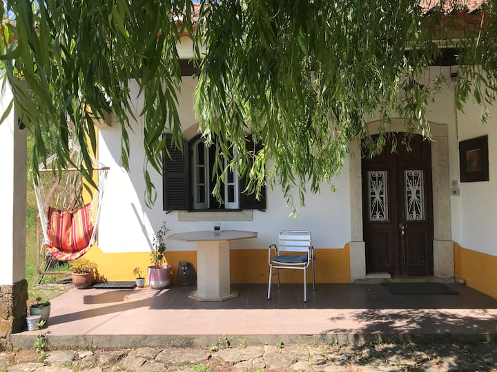 Quinta Mágica – Casa Limão / Room Number 3