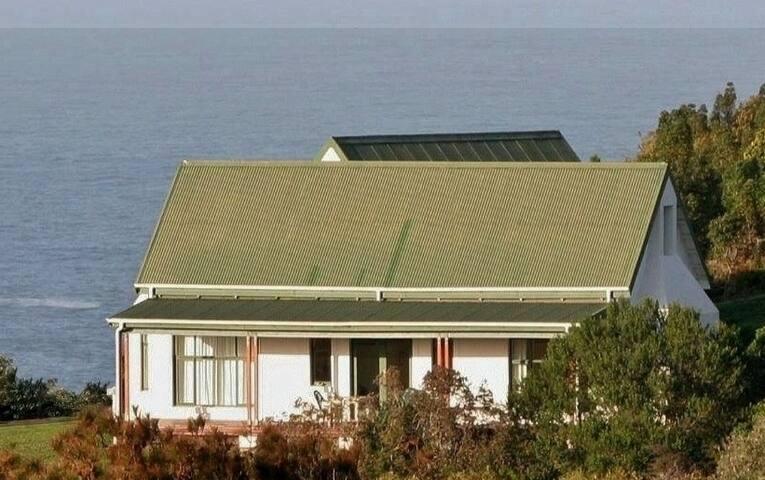 Tsitsikamma Coast Cottage