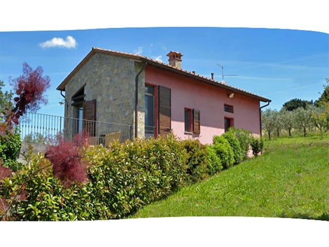 Charming Casa Gioiello for a perfect vacation