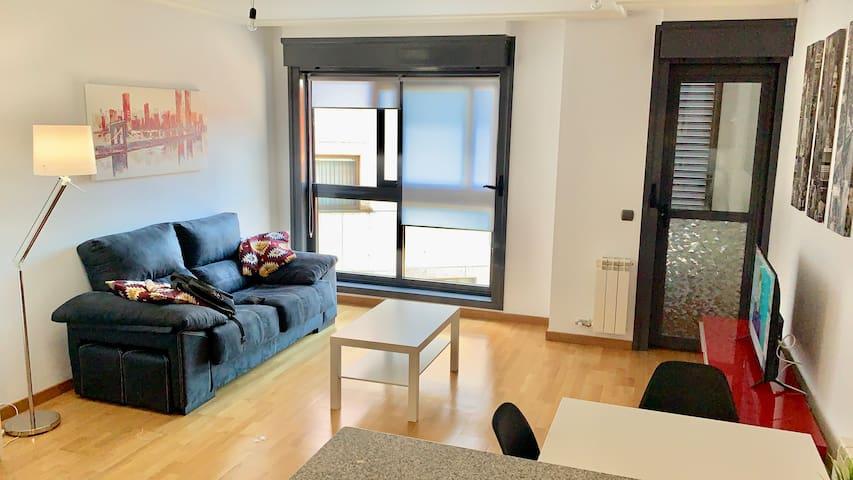 VIGO Apartamento Moderno