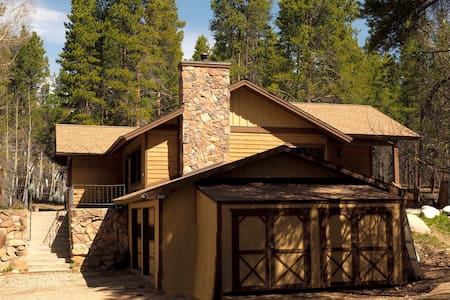 Peaceful Pines relaxation or thrilling recreation
