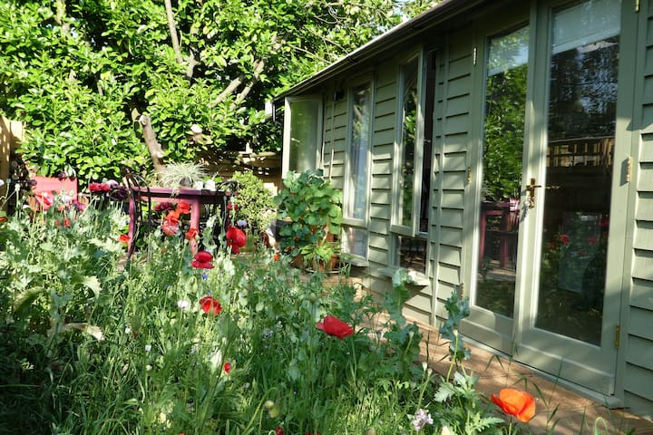 Garden Studio in Oxford