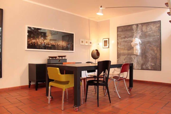 Casa Michelangelo - Montecchio Emilia - Apartment