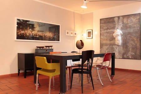 Casa Michelangelo - Montecchio Emilia