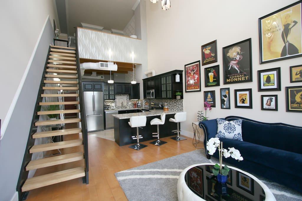Santana Row Executive Condo 2 Silicon Valley Condominiums For Rent In S