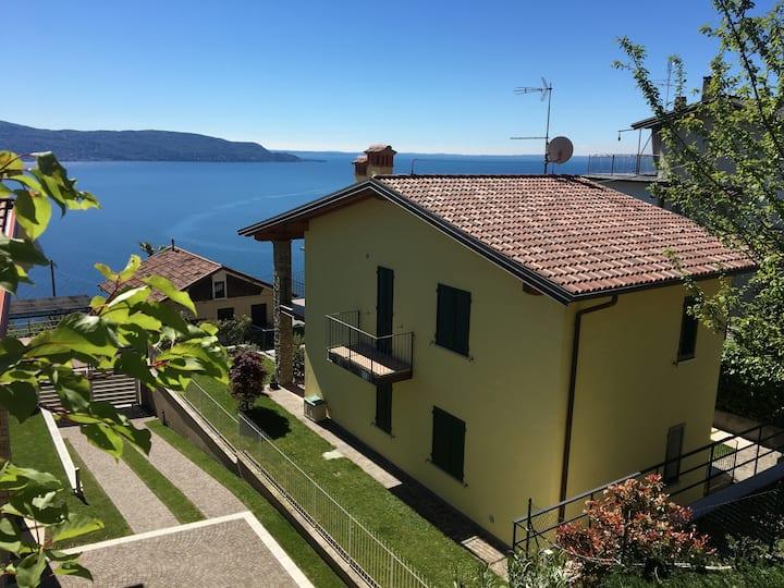 Casa Marina piano PRIMO