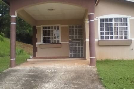 Alquiler de Casa campo