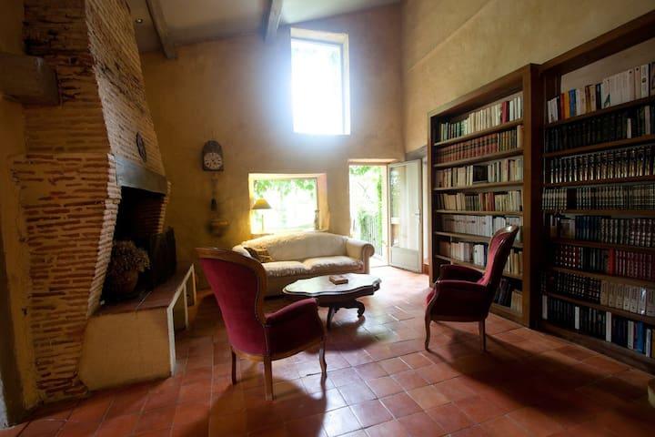 Les Grenouilles - Bazas - Casa