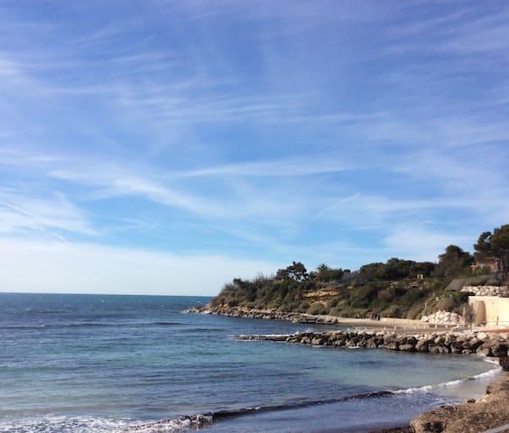 La Dolce vita - Marseille - Villa