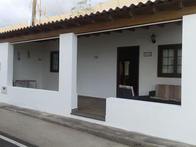 """Casa """"El Remo"""" - Los Llanos - Huis"""