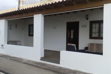 """Casa """"El Remo"""" - Los Llanos"""