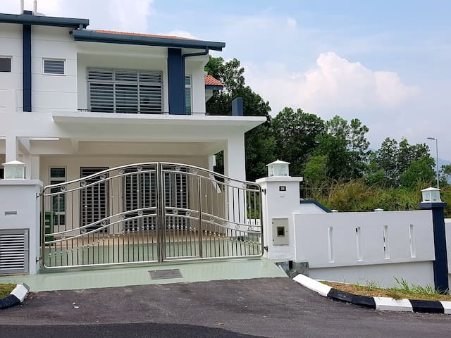 MY SWEET HOME @ BENTONG