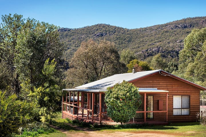 179 Grampians Road Cottage