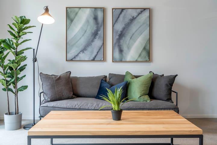 Kingsborough - Jade Apartment