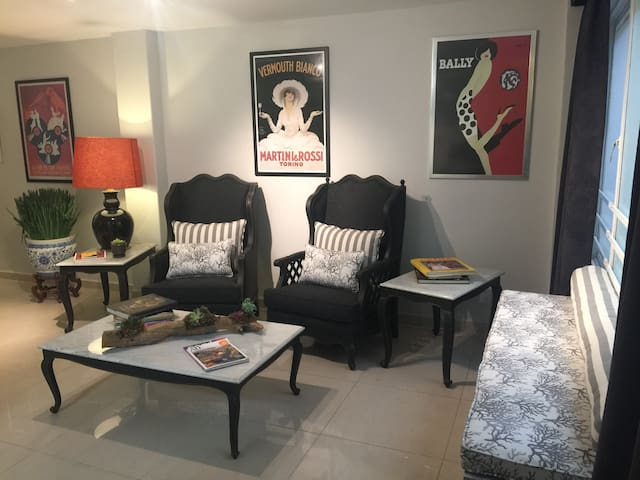 Beautiful Apartment in Polanco - Ciudad de México - Lakás
