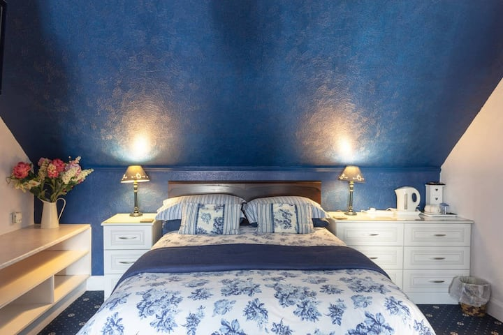Braeside Guest Rooms Central Portree (R1)