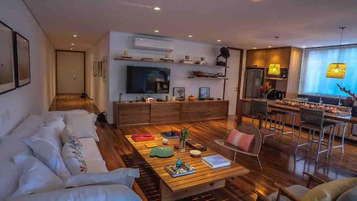 O melhor apartamento do Condominio Fasano Angra