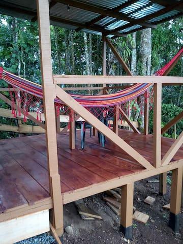 cozy studio above rivas perez zeledon costa rica