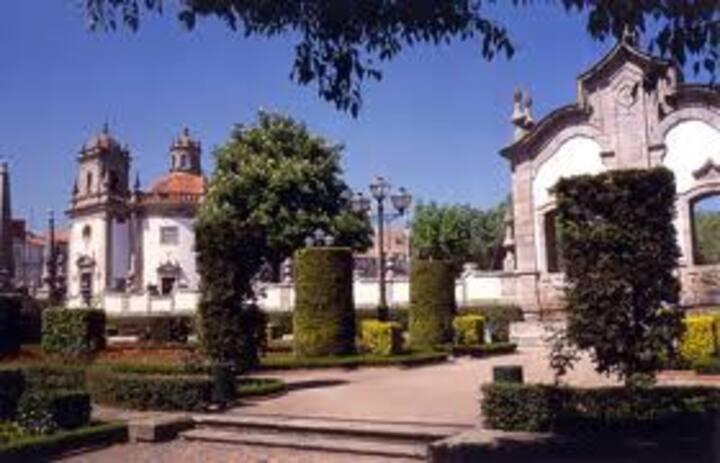 Vila frescainho Sao Pedro Barcelos