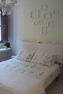 Cozy room in the heart of palma