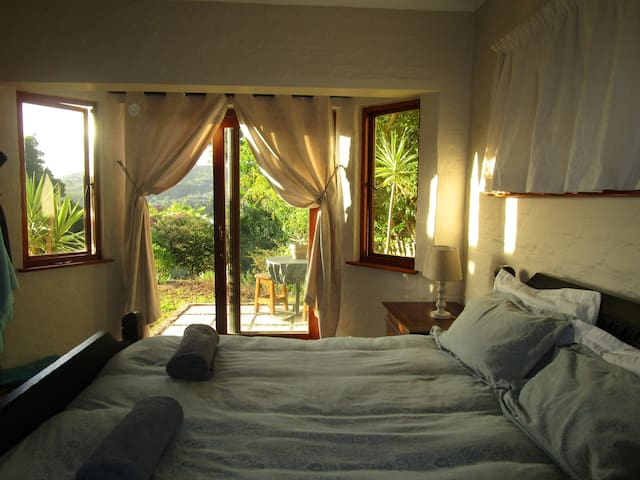 Valley View Suite - Knysna - House