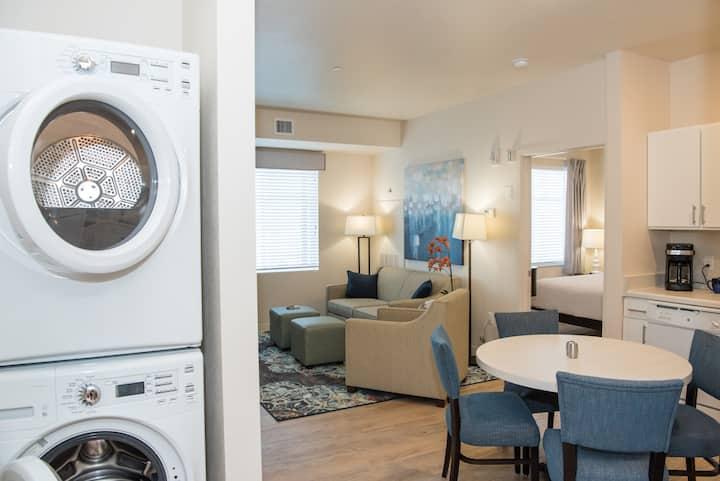 2 Bed 2 Bath Furnished Apartment San Antonio NW