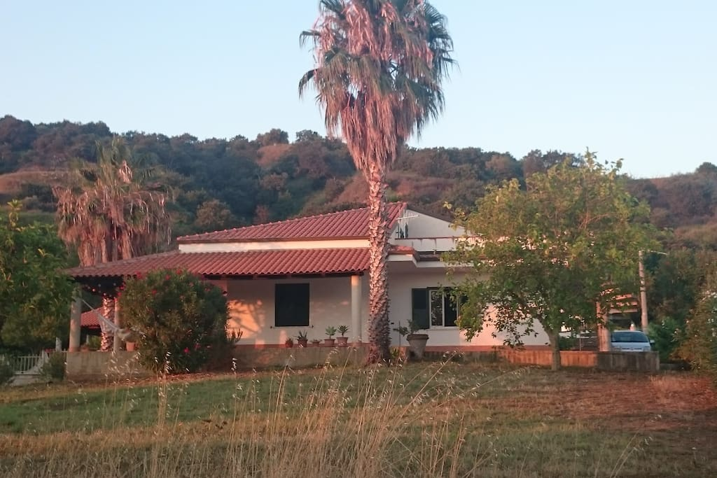 Casa Pavone