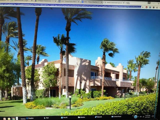 Westin Mission Hills Vacation Resort - Rancho Mirage - Multipropiedad