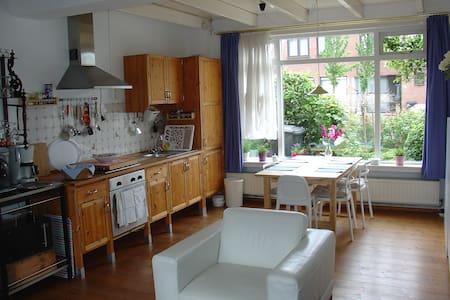 Cosy house at Hoofdplaat - Hoofdplaat - Dom