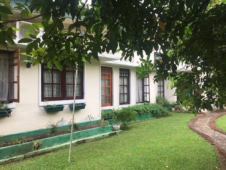 VIDHAN Guest House Matale