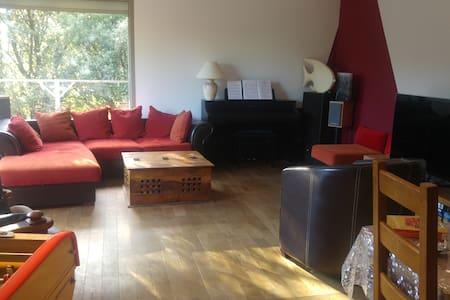 Maison 175 m² lumineuse et spacieuse - Saint-Gély-du-Fesc