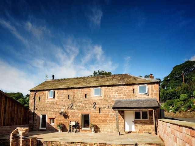 Otter's Retreat - Macclesfield - Casa