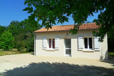 Gîte du Haut Surimeau - Niort
