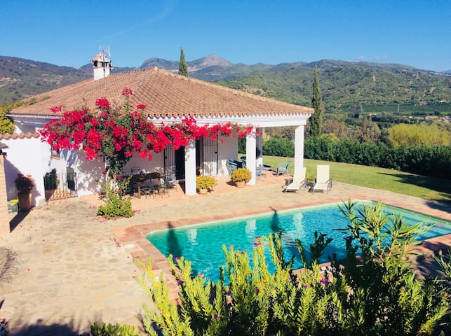 New to AirBnb - Very Special Villa