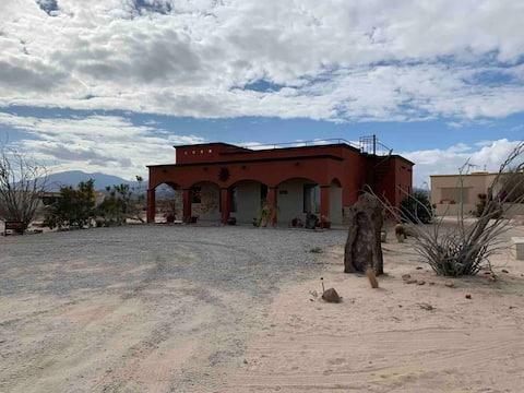 Casa Fuego El Dorado Ranch Wifi