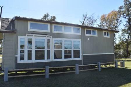 290 @ Hwy 6 - Hempstead Tiny House Rentals