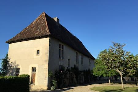 Manoir de Beauséjour - Tocane-Saint-Apre